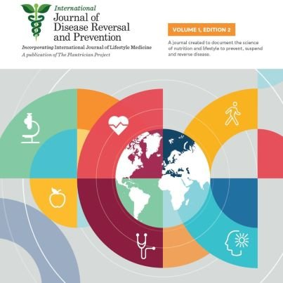 Intl Journal of Disease Reversal And Prevention