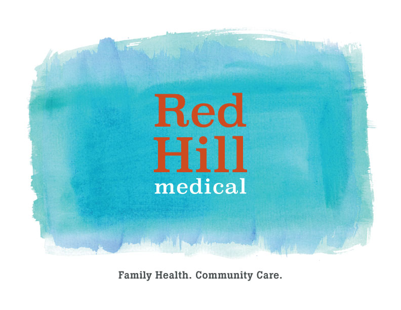 1236 red hill web logo